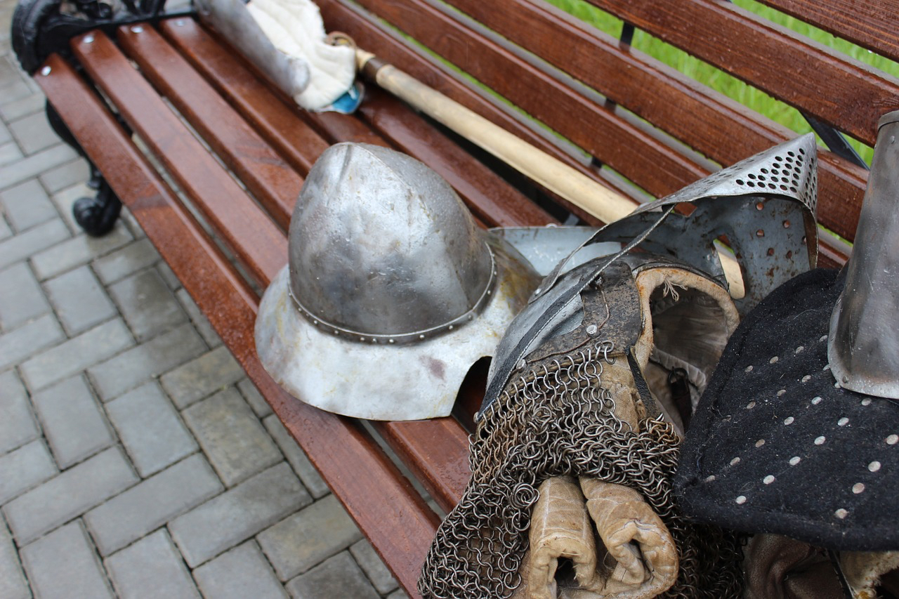 armor-211232_1280